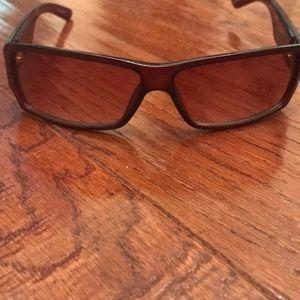 Christian Dior shiny Dior sunglasses